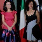 SOCIALES  | CELEBRACIÓN FIESTA NACIONAL DE ITALIA EN PANAMÁ