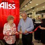 SOCIALES  | Reinauguración de Aliss en Multicentro