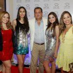 SOCIALES  | OSCAR DE LA RENTA ABRE TIENDA EN ALTAPLAZA MALL