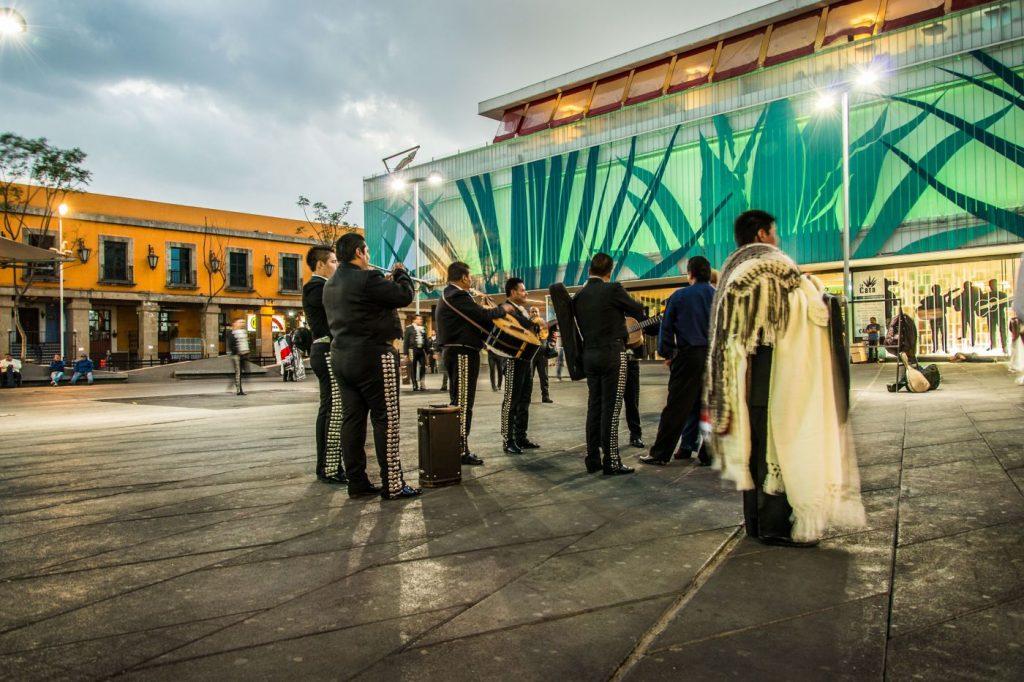 DESTINOS  | MÉXICO: VIBRANTE Y RENOVADO D.F