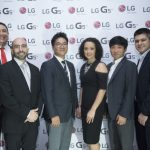 EMPRESARIALES  | LG Electronics lanzó su nuevo celular LG G5SE