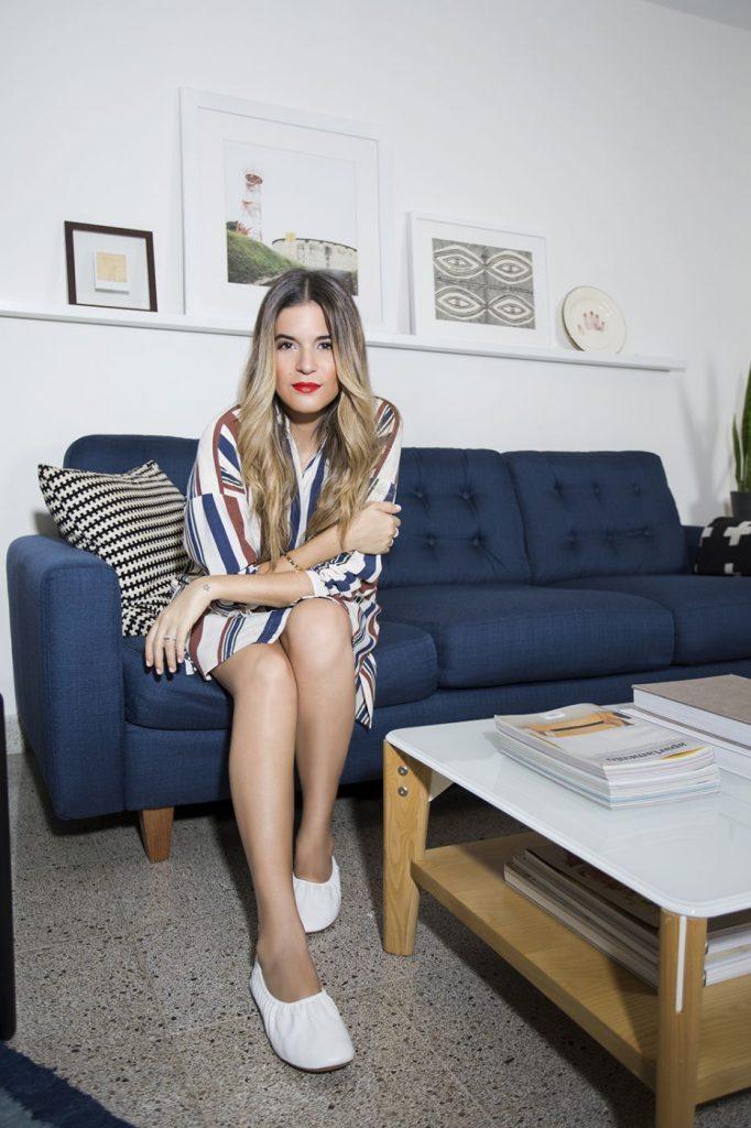 MUJER DE HOY  | Maristella González