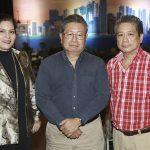 EMPRESARIALES    Cemento Interoceánico celebró congreso CREA 2016