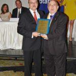 SOCIALES  | TOMA DE POSESIÓN NUEVA JUNTA DIRECTIVA CLUB ROTARIO PANAMÁ