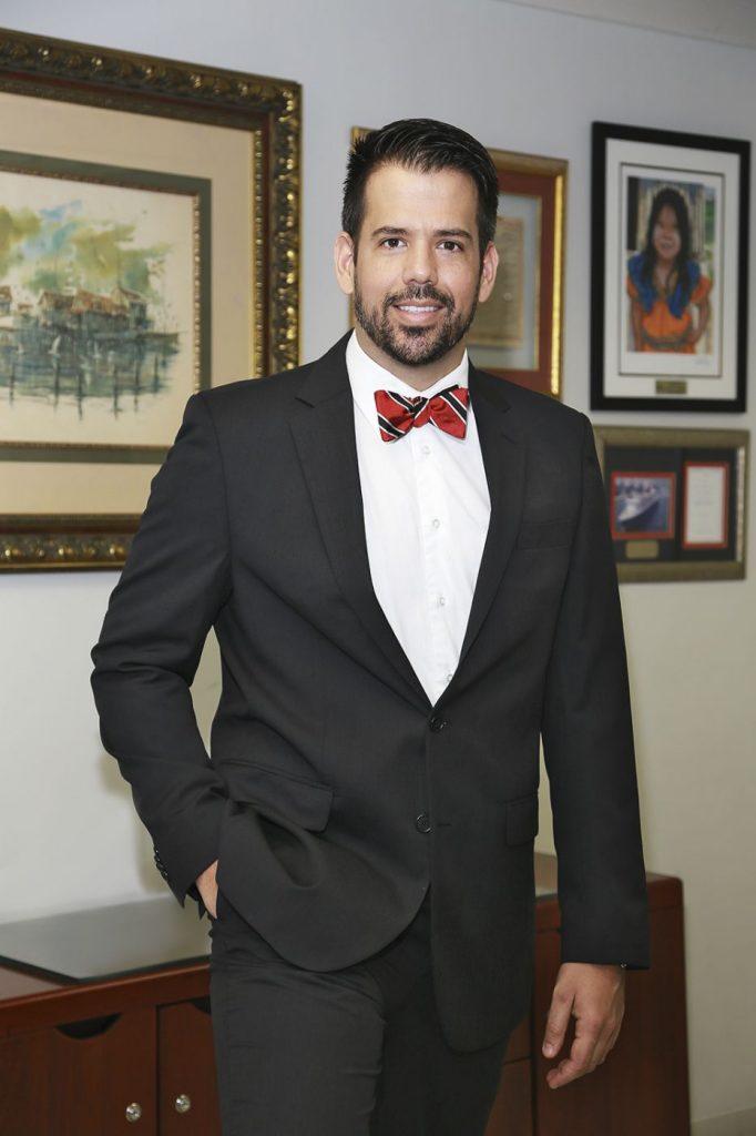 MR. TIE  | Diego García de Paredes