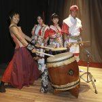 CULTURALES  | Noche tradicional japonesa en el Teatro Anita Villalaz