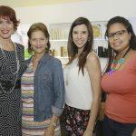 SOCIALES  | Gran estreno de la tienda Adore Cosmetics en Multiplaza