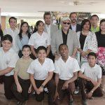 SOCIALES  | PRIMERA ENTREGA DE BECAS FUNDACIÓN OMAR ALFANNO