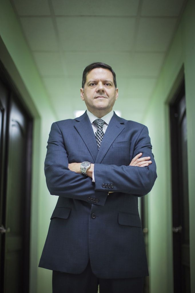 PORTADA  | Dr. Néstor Sosa
