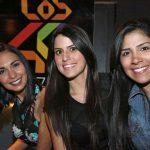 SOCIALES  | Lanzamiento de Stoli en Roof Top 1400