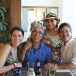 SOCIALES  | Bahía Serena Beach Panamá reinaugura sus áreas sociales