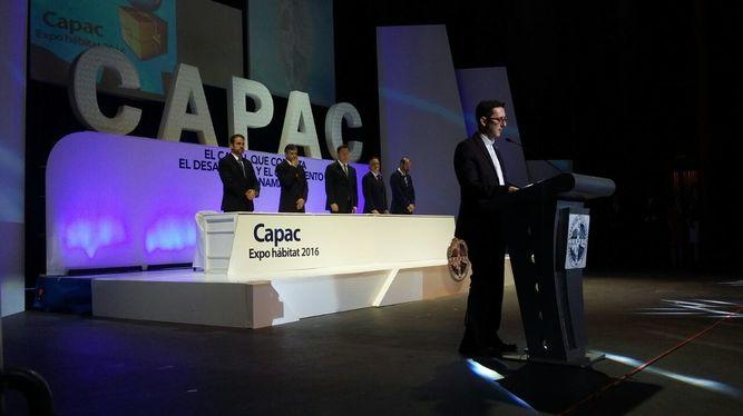 CAPAC