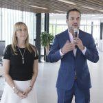 EMPRESARIALES  | EMPRESAS BERN INAUGURA OFICINAS CORPORATIVAS EN EL TOWN CENTER