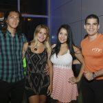 SOCIALES  | IN FIT ELECTRO CLUB CELEBRA SU PRIMER AÑO EN PANAMÁ