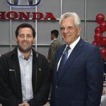 EMPRESARIALES  | BAHÍA MOTORS S.A PRESENTÓ EL NUEVO HONDA RIDGELINE