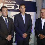 SOCIALES  | BAHÍA MOTORS PRESENTA EL NUEVO ACURA NSX 2017