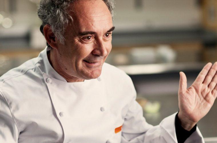 chefs influyentes