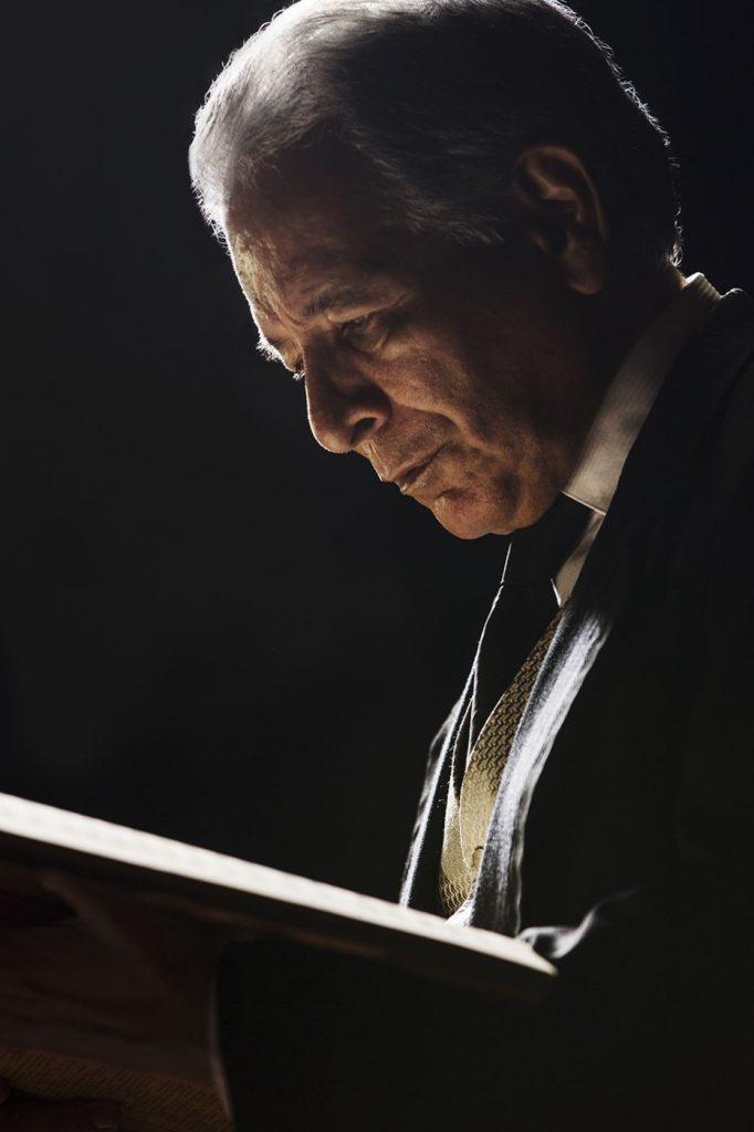PORTADA  | MAESTRO JORGE LEDEZMA BRADLEY