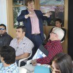 EMPRESARIALES  | GREEN VALLEY MUESTRA LOS AVANCES DE SU ECOCIUDAD