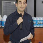 EMPRESARIALES  | AQUATEC WATER TECHNOLOGIES ABRE NUEVA SALA DE VENTAS EN VÍA ESPAÑA