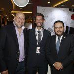 SOCIALES  | FERIA DE VINOS FELIPE MOTTA EN EL HOTEL RIU