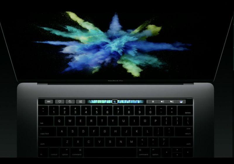 TECNOLOGÍA  | MacBook Pro estrena hardware, diseño y color
