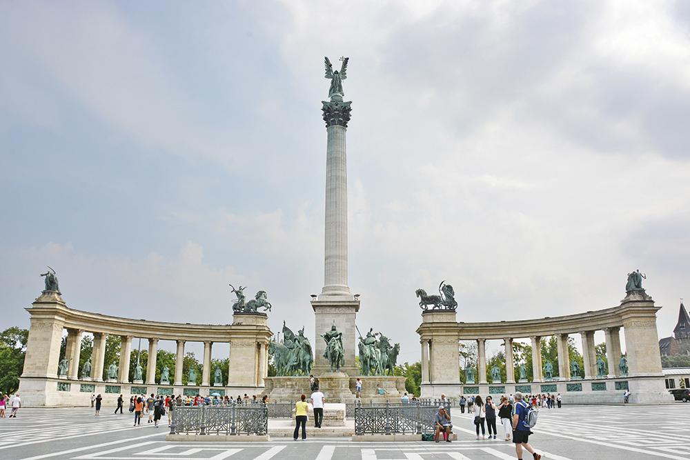 DESTINOS  | LA REINA DEL DANUBIO. BUDAPEST