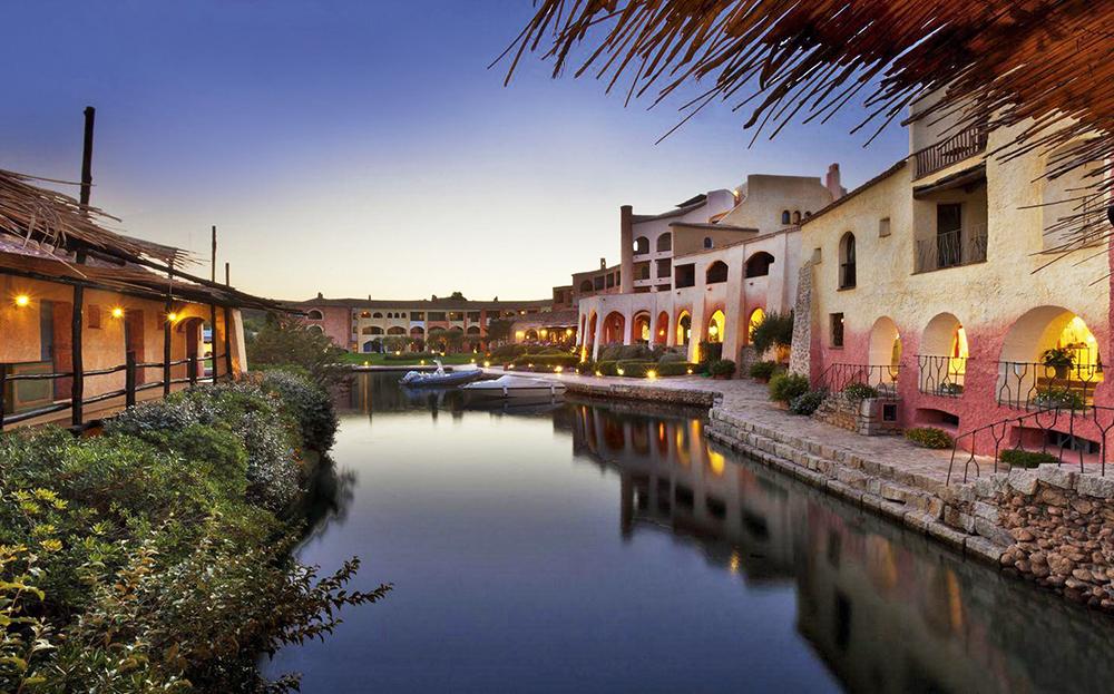 DESTINOS  | HOTEL CALA DI VOLPE. EXPERIENCIA INOLVIDABLE