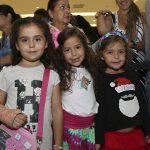 SOCIALES  | PRIMERA GRAN ENCENDIDA DE ÁRBOL DE NAVIDAD DE ALTAPLAZA
