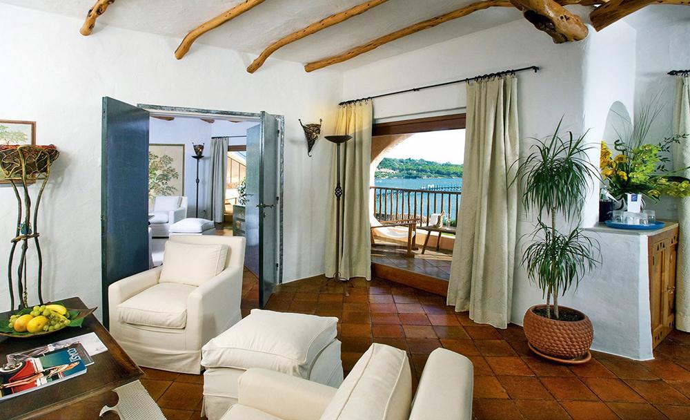 DESTINOS    HOTEL CALA DI VOLPE. EXPERIENCIA INOLVIDABLE