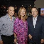 SOCIALES  | FIESTA DE SABORES EN EL HOTEL BRISTOL
