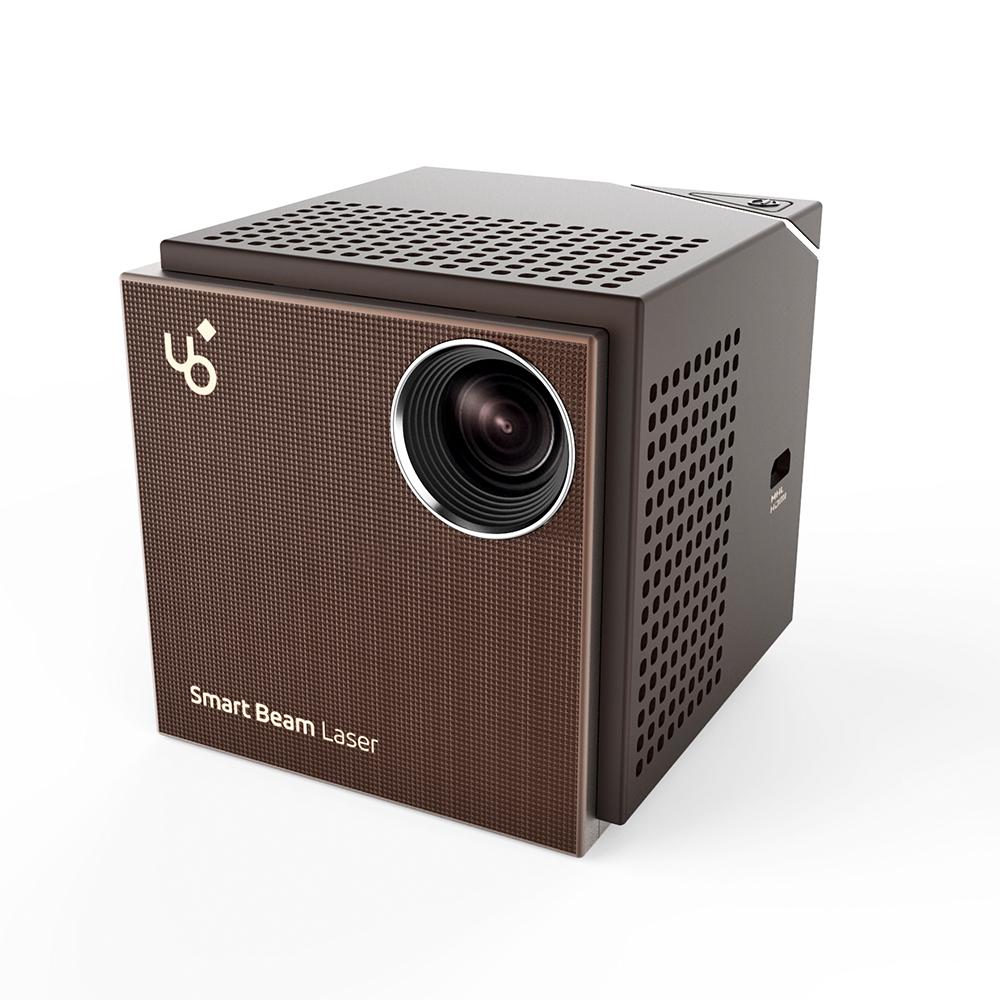 Cubo M 193 Gico Smart Beam Laser De United Object