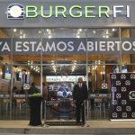 EMPRESARIALES  | BURGERFI ABRE SU PRIMERA SUCURSAL EN PANAMÁ