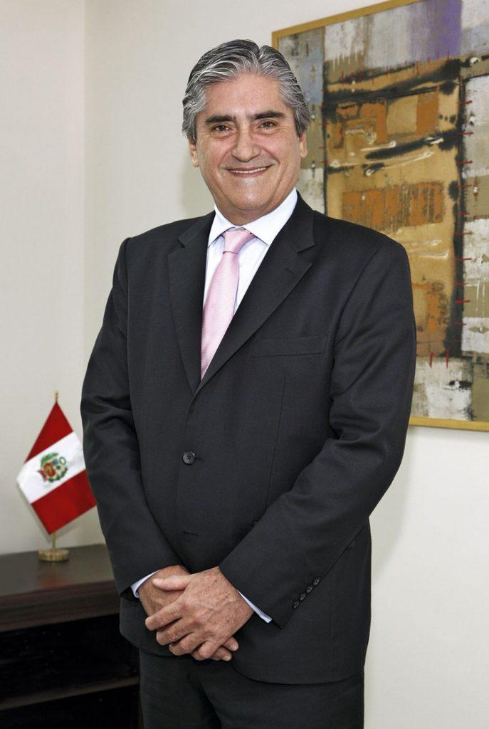 MR. TIE  | MARCO V. BALAREZO