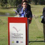 DEPORTES  | TOTO GANA SE CONSAGRÓ EN EL LATIN AMERICA AMATEUR CHAMPIONSHIP PANAMÁ 2017
