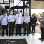 EMPRESARIALES  | THE HILLS INAUGURA SALA DE VENTAS