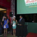 EMPRESARIALES  | KRISPY KREME LLEGA A PANAMÁ