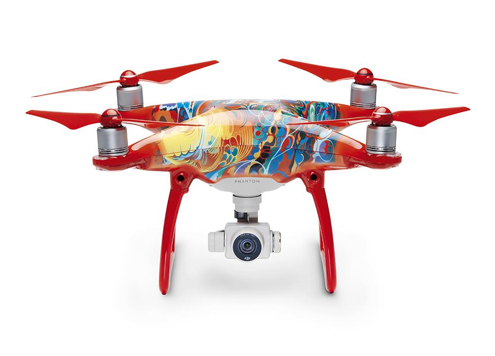 ESPECIALES  | GENERACIÓN FUTURISTA, DRONES, ROBOTS Y MÁS