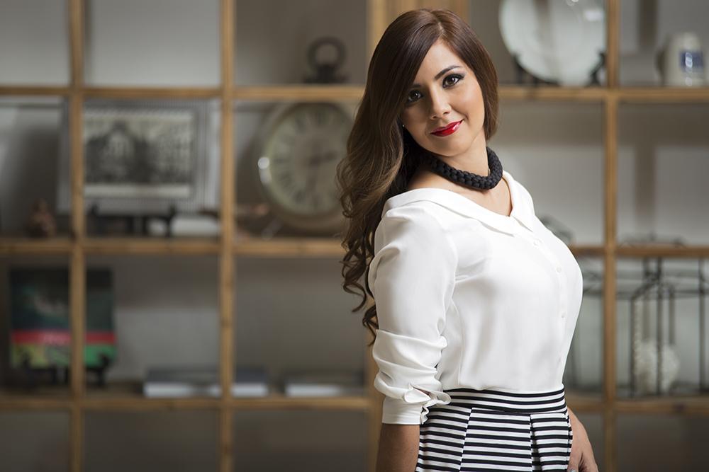 MUJER DE HOY  | MARÍA ALEJANDRA MONTILLA