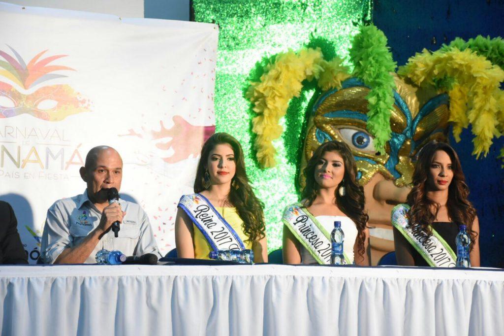 SOCIALES    TODO LISTO PARA LA FIESTA DE CARNAVAL EN PANAMÁ