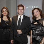 EMPRESARIALES  | ANREH JURAMENTA NUEVA JUNTA DIRECTIVA