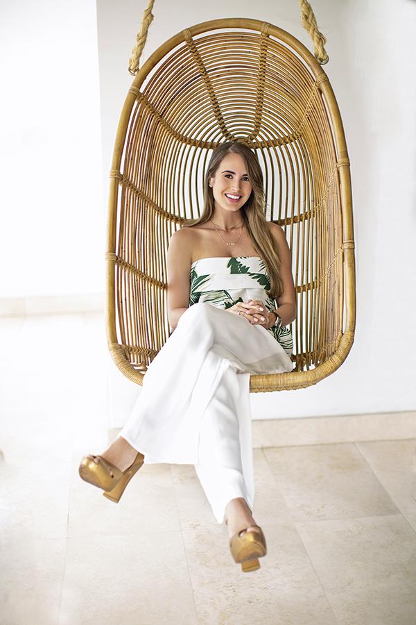 MUJER DE HOY  | ALESSA ARIAS