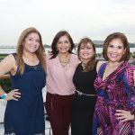 SOCIALES  | PERRY ELLIS PRESENTA EN PANAMÁ LA NUEVA FRAGANCIA  360º VERY BLUE