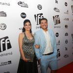 CULTURALES  | ALFOMBRA ROJA DEL FESTIVAL INTERNACIONAL DE CINE DE PANAMÁ 2017