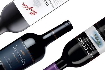 TOP 5 VINOS TINTOS INFALIBLES