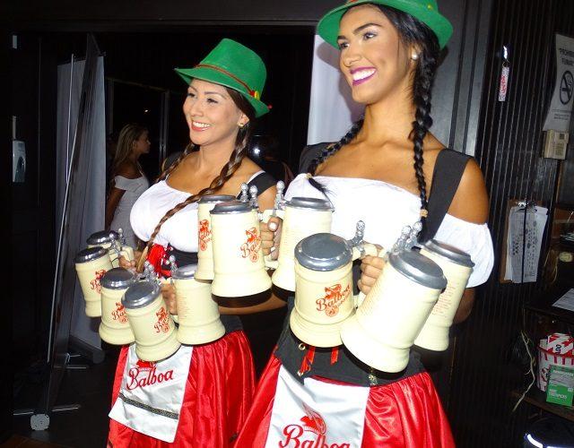 beerfest panamá