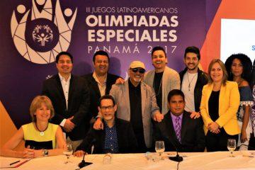 III JUEGOS LATINOAMERICANOS DE OLIMPIADAS ESPECIALES