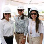EMPRESARIALES  | PANAMÁ PACÍFICO DA LA PRIMERA PALADA DEL PROYECTO MADEIRA AT WOODLANDS