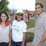 SOCIALES  | ARBOLEDAS PANAMÁ OESTE INAUGURÓ SU PARQUE DEL CLÚSTER LOS PINOS