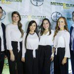 EMPRESARIALES  | METROPOLITAN PARK, PROYECTO INSIGNIA DE EFC GROUP ABRE SUS PUERTAS